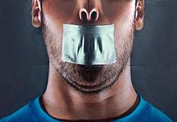 Censure média