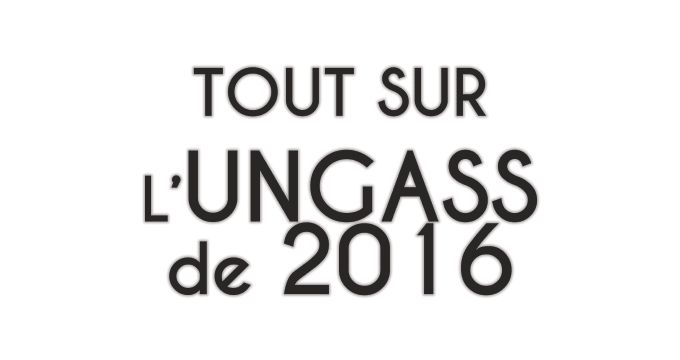 UNGASS 2016 ou comment la politique internationale a changé de cap