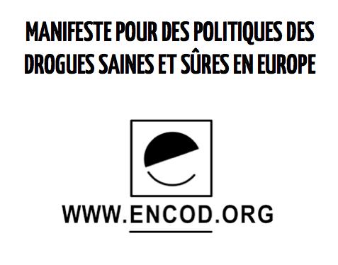 Campagne ENCOD — Élections au Parlement Européen 2014