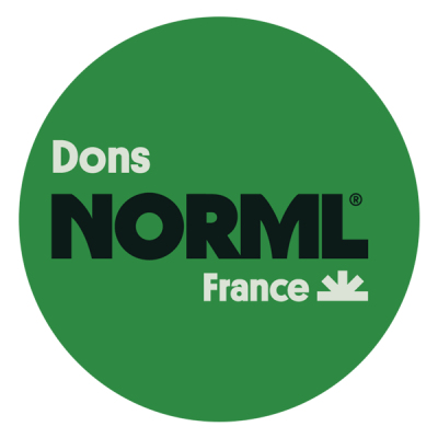 Donner à NORML France