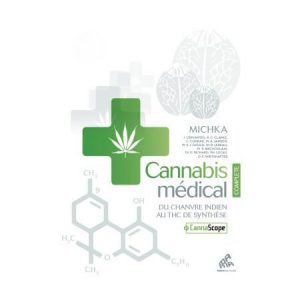 Cannabis Médical Michka