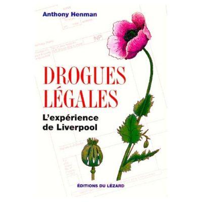 Drogues Légales, l'expérience de Liverpool