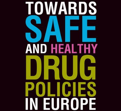 En avant vers une politique des drogues saine et sûre !