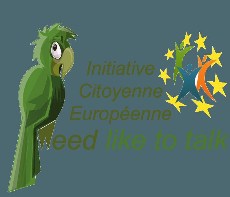 Weed Like To Talk : pour l'harmonisation des politiques du Cannabis en Europe
