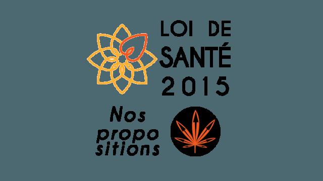 Loi Santé 2015 - Nos Propositions