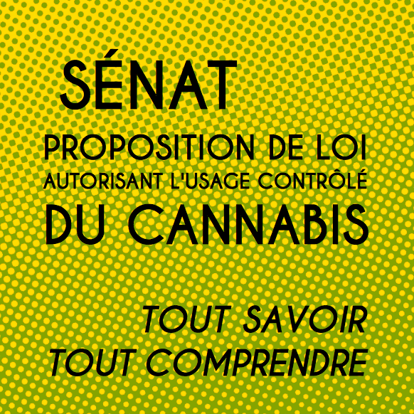 Proposition de loi au Sénat