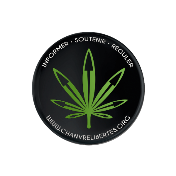 badge norml france chanvrelibertes