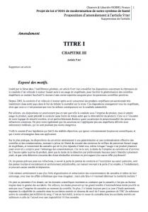 Consulter la proposition d'amendement en PDF.