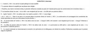 L'article 8bis A
