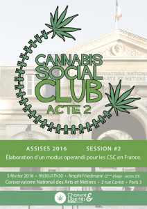 SESSION 2 - AFFICHE
