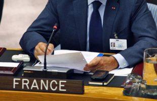 UN France
