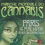 Marche Mondiale du Cannabis