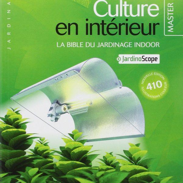 Culture en intérieur édition MASTER - Jorge Cerventes