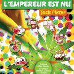 Jack Herer - L'empereur est nu