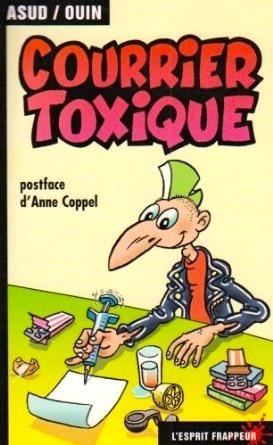 Courrier toxique — ASUD