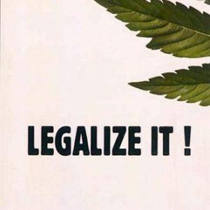 Legalize it ! Pour une légalisation contrôlée des drogues — Francis CABALLERO