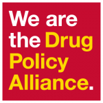 Drug Policy Alliance Logo