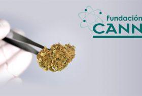 Analyse de cannabinoides avec la Fondation Canna
