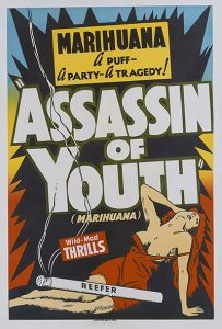 Assassin of The Youth Film