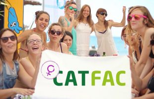 CATFAC Girl Power