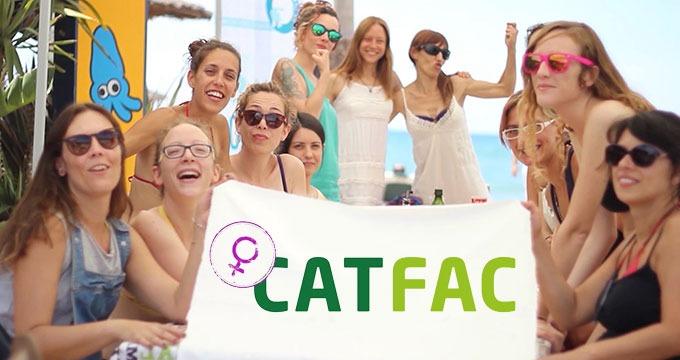CATFAC Girl Power