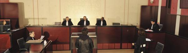 Tribunal Correction