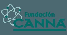Logo Fundacion CANNA