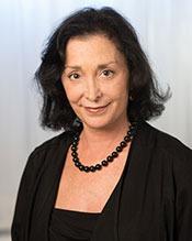 Marsha Rosenbaum