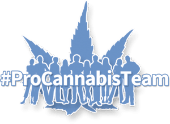 #ProCannabisTeam