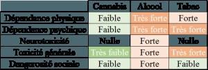 Synthèse du rapport Roques (1998)