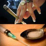 Le cannabis mène à l'héroine
