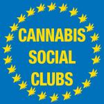 Logo Cannabis Social Clubs