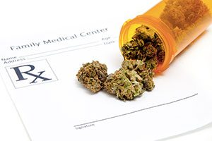 Prescription MMJ
