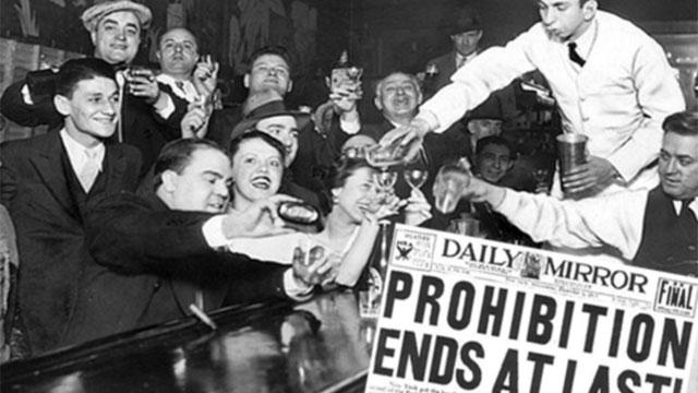 Les réminiscences de la prohibition dans les processus de légalisation