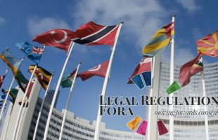 Vienne Legal Regulation Fora