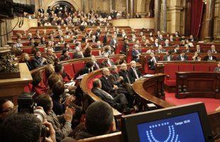 Parlement Catalan approuve les cannabis social clubs
