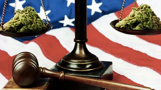 USA: Action en justice visant à établir l'anticonstitutionnalité de la présence du cannabis au Tableau 1 des substances sous contrôle