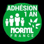 Adhésion Personnes Morales NORML FR