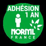 Adhérer chez NORML France
