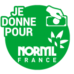 DONNER A NORML FRANCE