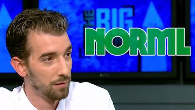 Interview de Erik Altieri, directeur exécutif de NORML US