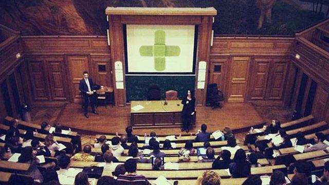 Conférence – Cannabis : Penser le changement ou changer le pansement ?