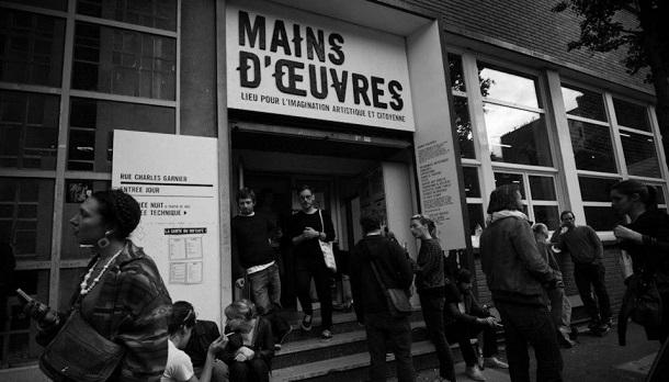 Communiqué de NORML Paris en soutien à l'association Mains d'Oeuvres