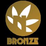 Grade NORML France Bronze
