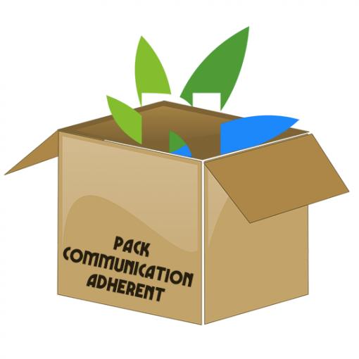 Pack de communication pour les adhérents NORML France