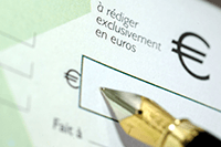 Donner par chèque NORML FR