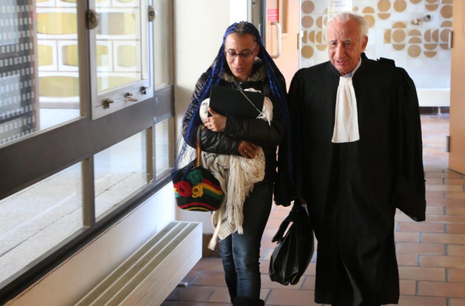 Le 21 août prochain, Prisca passe une deuxième fois devant le juge : Nous ne lâcherons rien !