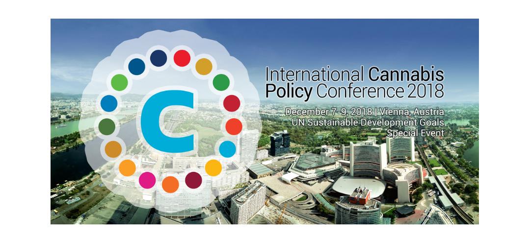 Conférence Internationale sur les Politiques publiques relatives au Cannabis