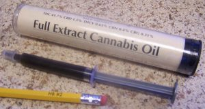 Extraction Cannabis NORML France