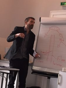 NORML France Olivier Bertrand Cannabis éduquer
